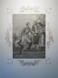Von Hess HEROES GREEK REVOLUTION 1821 40 lithographs facsimile GREECE