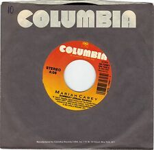 CAREY, Mariah  (Someday)  Columbia 38-73561