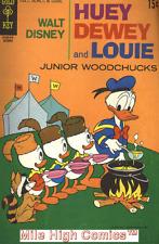 HUEY, DEWEY, AND LOUIE (1966 Series)  (GOLD KEY) #7 Fine Comics Book