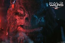 HALO WARS 2 - VILLAIN POSTER - 22x34 VIDEO GAME 14528
