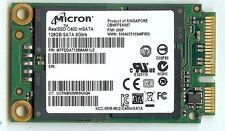 Micron 128GB C400 mSATA NAND Flash Solid State Drive SSD
