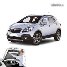 Opel Mokka SUV 2012- CAR SUN SHADE BLIND SCREEN tint tuning kit