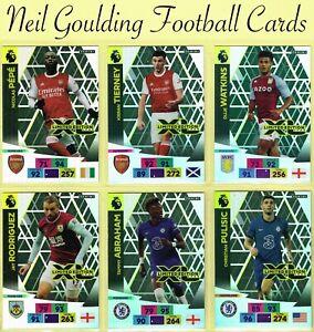 Panini Premier League 2020-2021 ☆ LIMITED EDITION ☆ Adrenalyn XL Football Cards