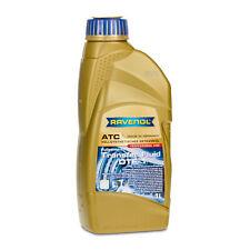 Automatikgetriebeöl RAVENOL Transfer Fluid DTF-1, ATF TF-0870, 1 Liter