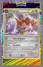 🌈Foretress - HS04:Indomptable - 13/90- Carte Pokemon Neuve Française