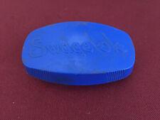 Blue Swagelok Sanitary Tri Clamp Ferrule Fitting Handle