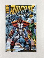 Brigade Vol 1 No 6 December 1993 Image Comics