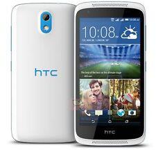 Blaue Handys ohne Vertrag mit Dual-SIM und HTC