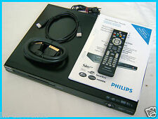 PHILIPS DVDR 3597h DVD/HDD RECORDER * 250 GB = 300 ore * HDMI/USB/Time Shift/HD-TV/EPG