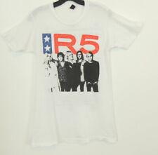 R5 Band Tee Shirt North American Tour 2016 Mens S Pop Rock Ross Lynch Rare