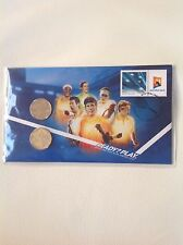 2012 - AUSTRALIAN OPEN PNC - LIMITED EDITION 0780/15,000