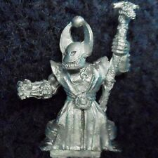 1985 caos hechicero 0208 12 CH5 AHK-tokh demonclaw Citadel Warhammer army asistente