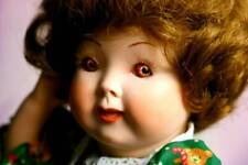 HAUNTED DOLL: SAZZ'GEN! GREED DEMON OF WEALTH! BLACK MAGICK! PARANORMAL!