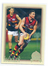 2012 Eternity Hall of Fame Limited Edition (HFLE199) Mark BICKLEY Adelaide #306