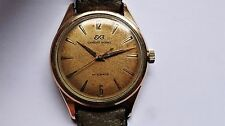Ernest Borel Compressor vintage watch automatic