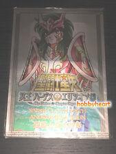 Bandai Saint Seiya Cloth Myth Andromeda Shun V4 Metal Plate New Version Stand