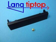 Festplatten Abdeckung für Dell Latitude E6510 M4500 HDD cover + Schraube