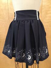 Sailor Moon Crystal x Tralala cat print Skirt Navy authentic new with tags japan