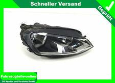 VW Golf VII Phares Phare Droit 5G1941006 Valeo