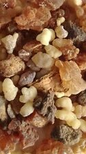 Frankincense And Myrrh Tree Resin. Ready Mixed 100g. Same Day Despatch