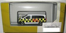 Herpa MB VITO Bus Bundeswehr Follow Me