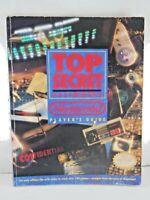 Nintendo Player's Guide Top Secret Passwords NES SNES Game Boy Strategy Guide