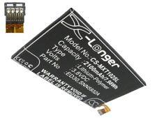 Batterie 2100mAh type ED30 SNN5932A Pour Motorola Moto G 2nd, G2, XT1008