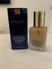 Ester Lauder Double Wear SPF10 Foundation 30ml SHELL BEIGE