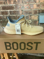 Adidas Yeezy 350 V2 Boost Linen FY5158 10.5