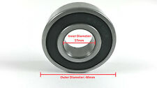 Sealed Ball Bearing 6203RS 6203 RS 62032RS Yamaha DT RT 1 2 3 250 360 SCOOTER