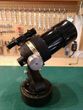 Celestron c90 Black Astro with alot of accessories Wow!