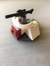 Lego Star Wars Turret 7655