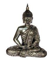 Silver Religious Decorative Ornaments & Figures
