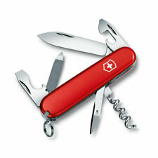 Victorinox Swiss Army Knife Sportsman 84 mm 13 funсtions Red 0.3803