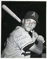 Roger Maris Signed Autograph reprint 8x10