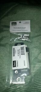 HES 801 630 8000 Series Faceplate