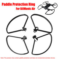 4pcs Propeller Paddle Ring Protection Guard For DJI Mavic Air Drone Accessories