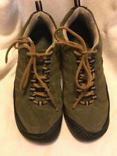Keen Sneakers Hiking Suede 10.5