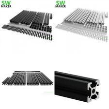 Swmaker All Black/Silver Hypercube 3D Printer Extrusion Metal Frame  Hardware K