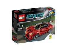 Lego Speed Champions LaFerrari 75899 Age 7 - 14