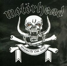 Motorhead - March or Die [New CD]