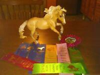 breyer horse traditional