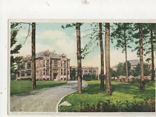 Northern Normal School Marquette Mich Vintage Postcard USA 513a
