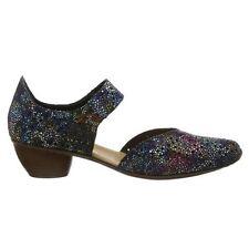 Velcro Kitten Heel Sandals & Flip Flops for Women