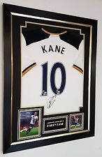 NEW LUXURY FOOTBALL SHIRT FRAMES JERSEY FRAMING  *We frame your shirt for you*