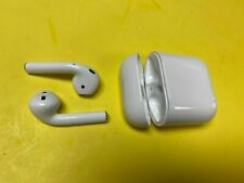 Genuine Apple AirPods 1st Gen Left, Right, or Box with Charger Replacement Only