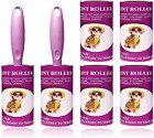 Lint Rollers for Pet Hair Extra Sticky Lint Roller Refill for Clothes Dog Hair R