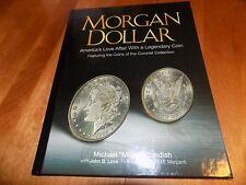 MORGAN DOLLAR $ $1 One Dollars Morgans Numismatic Coins Coin Collector Book NEW