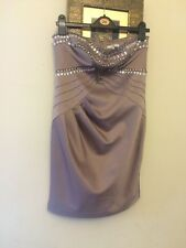 New Look Embellished Dress Size 12
