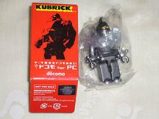 RARE Medicom x Docomo Tetsujin 28 Kubrick